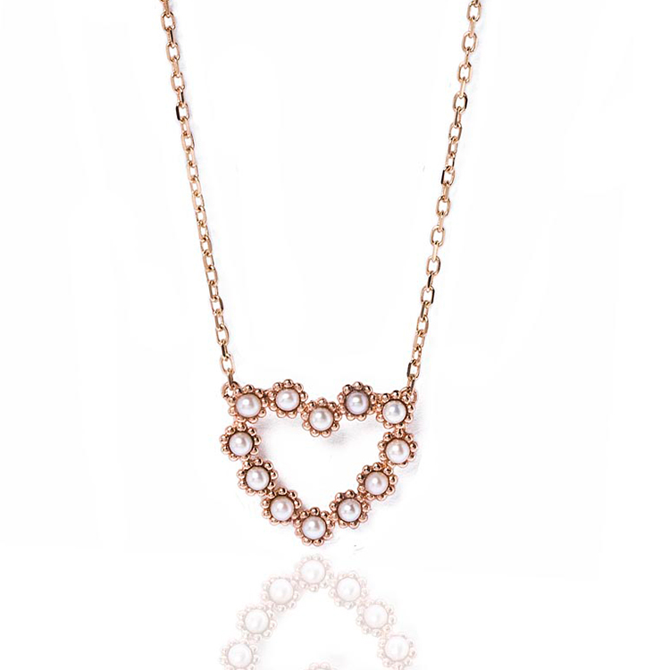 Carla Amorim Cupula Necklace