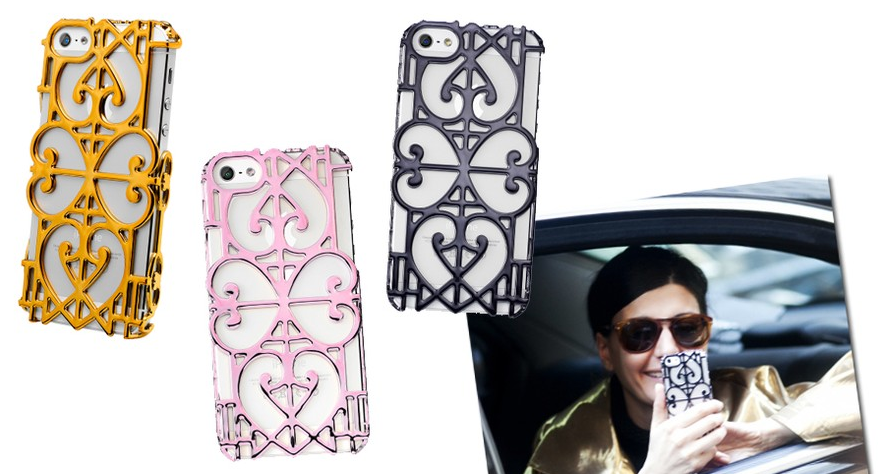 iPhone fashion cases