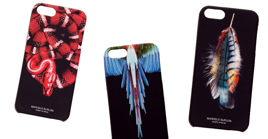 iPhone fashion case