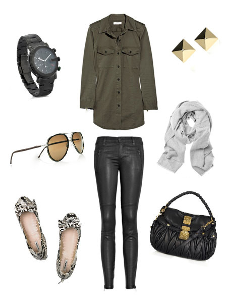get the look+blog le chodrui