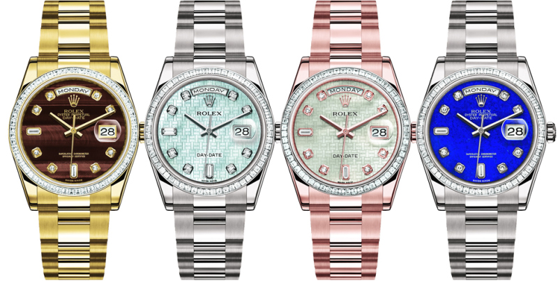 the-new-watches-rolex-oyster-perpetual-day-date+le chodraui