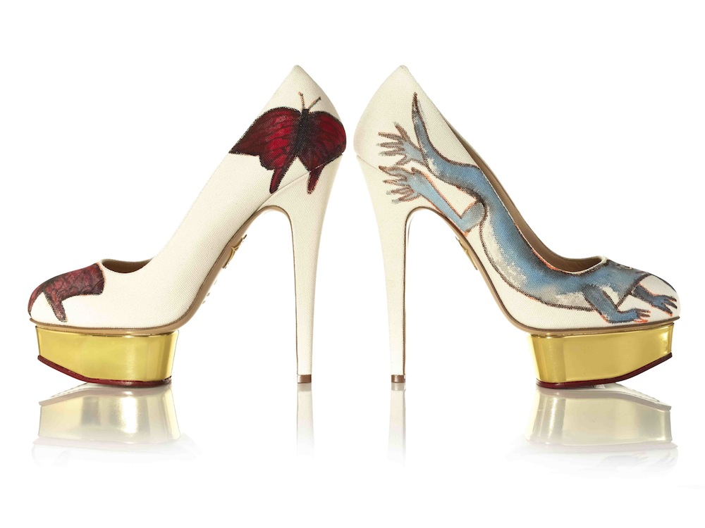 Vanitas-2014-Francesco-Clemente.-Charlotte-Olympia-for-Stepping-Up-For-Art.-Photographer-Liam-Goodman