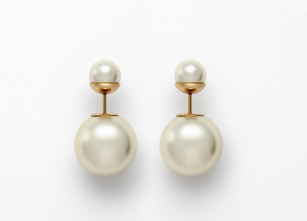 pearl- Christian-Dior-earrings-le-chodraui