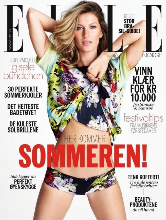 Elle-Norway-Cover-June-2014-Gisele-Bundchen-006716-580x767