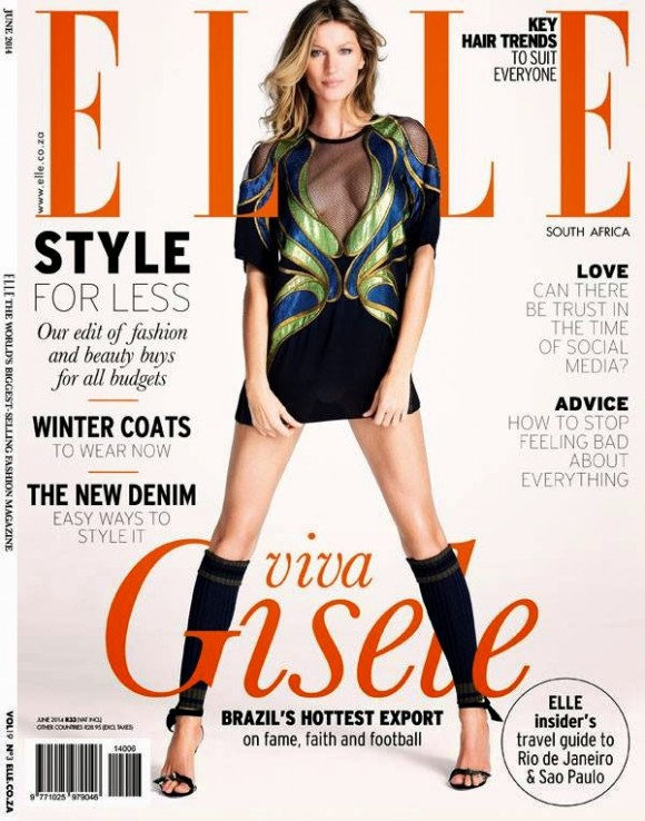 Gisele-Bundchen-for-Elle-South-Africa-June-2014-580x738
