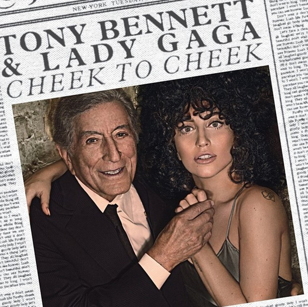 check to check-lady gaga-tonny-bennet