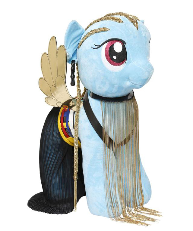 My Little Pony_Balmain