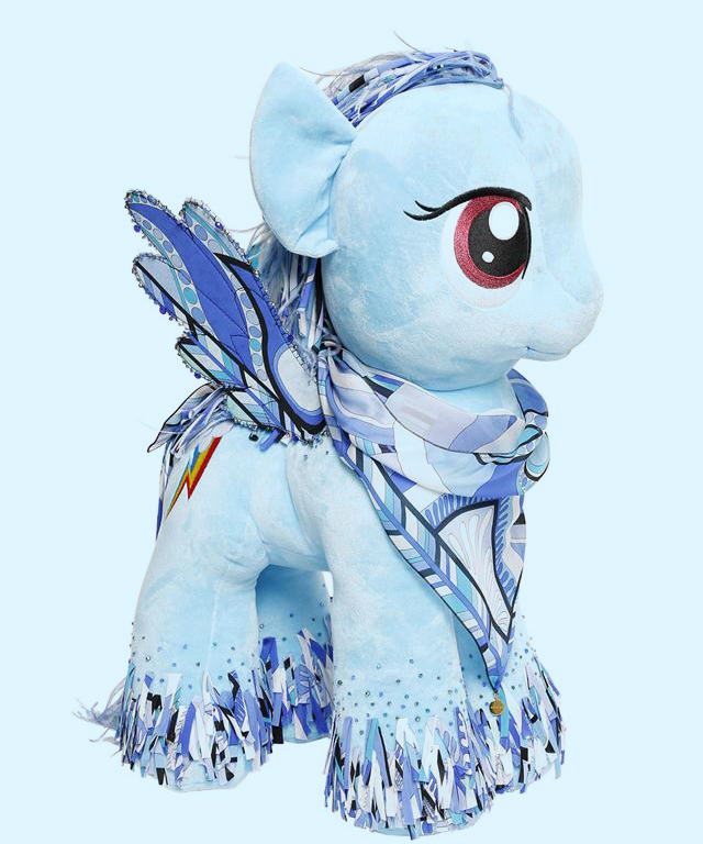 My Little Pony_Emilio Pucci