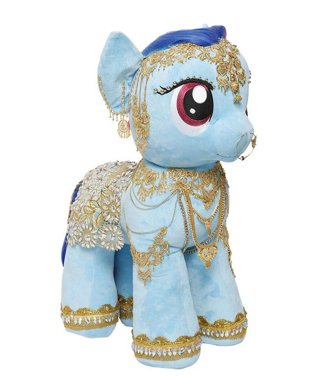 My Little Pony_Manish Arora