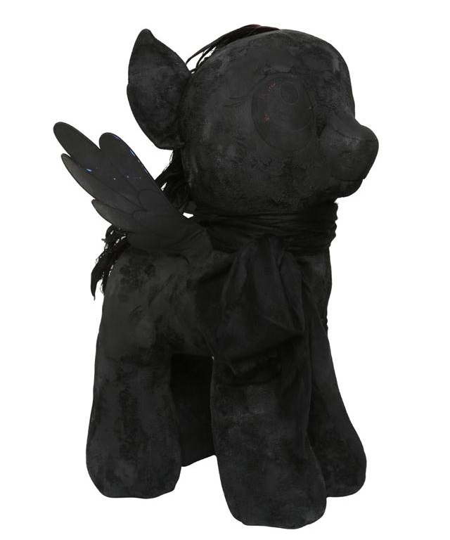 My Little Pony_Rick Owens