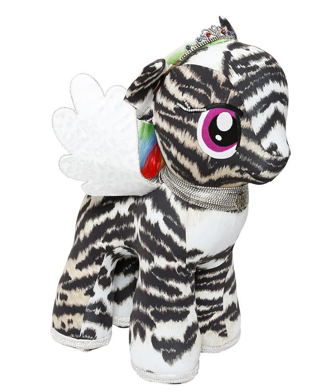 My Little Pony_Roberto Cavalli