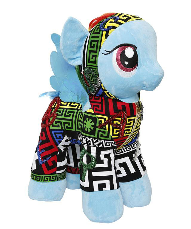 My Little Pony_Versace