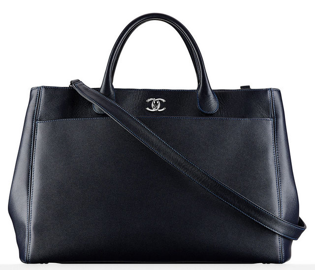 Chanel-Large-Shopping-Tote