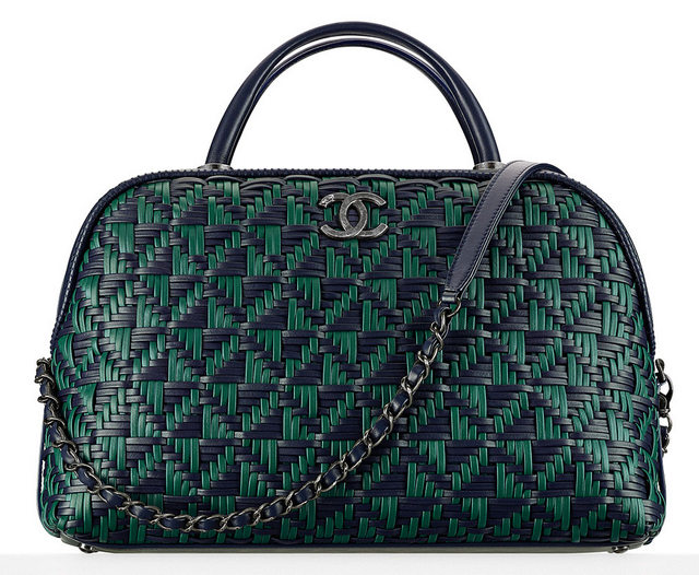 Chanel-Woven-Bowling-Bag-4500