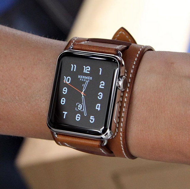 12aac0e7d88 Apple Watch Hermès - Blog de Moda - LÊ Chodraui