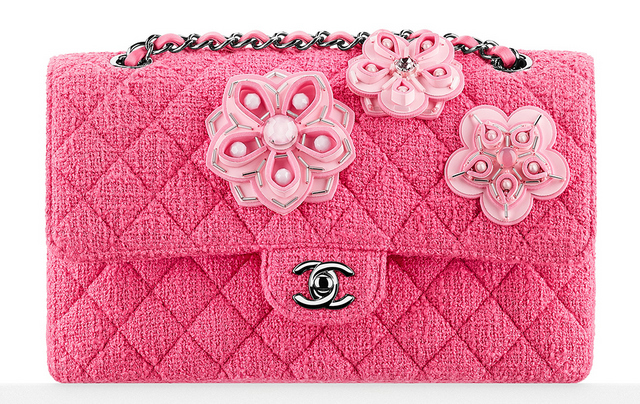 Bolsa-Chanel-Flower-Embroidered-Tweed-Classic-Flap-Bag