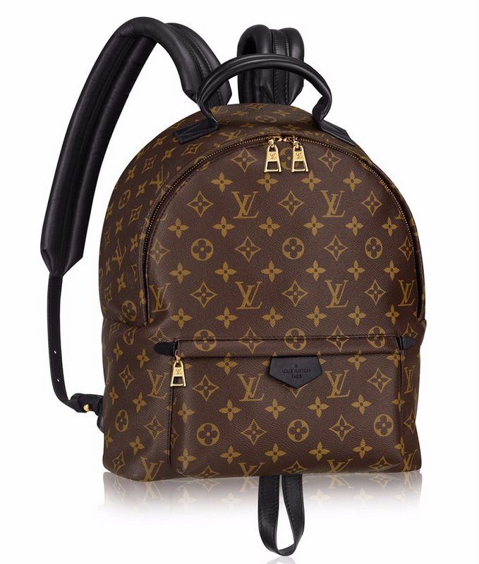 bolsa-Louis-Vuitton-Palm-Springs-Monogram-Backpack-MM-le-chodraui-luxo-luxury-fashion-blog-blog-de-moda-ribeirão-preto